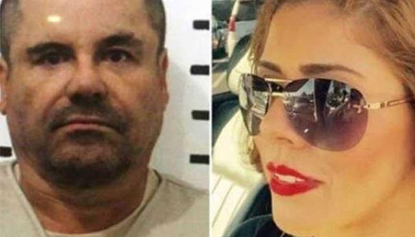 Rosa Isela, la hija negada del Chapo ahora dice que sus hermanos le advirtieron que no se juntara con Kate