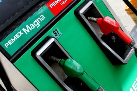 ¡A partir de el Jueves nuevo aumento a las gasolinas! Es el último del año según la SHCP