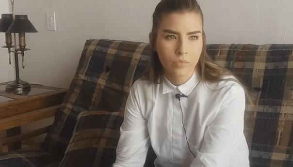 """Vídeo: """"Aprendí a la mala del uso del alcohol"""", #Lady100Pesos se disculpa y afirma que todas las cuentas de Face y Twitter son falsas"""