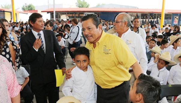 """Ayuntamiento Implementa Programa """"Escuela para Padres"""""""