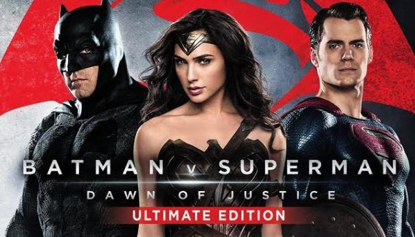 """Vídeo: Nuevo Avance de la """"Ultimate Edition"""" de Batman vs Superman ¡sin censura!"""