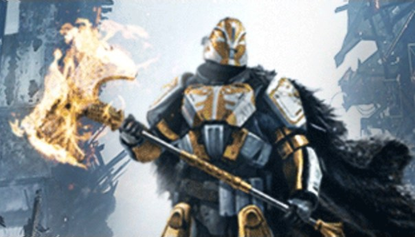 Video: Checa aqui el nuevo videojuego  Rise of Iron, el nuevo DLC de Destiny
