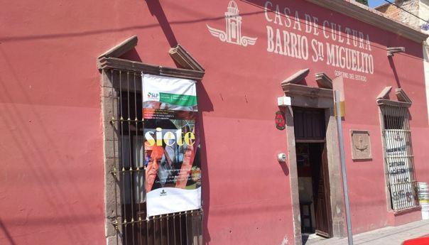 """Inauguración de exposición fotográfica """"A través de la lente"""" en San Miguelito"""