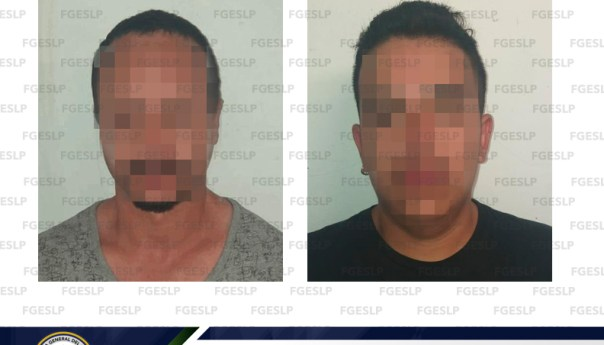 PDI detiene a dos hombres en posesión de autos con reporte de robo