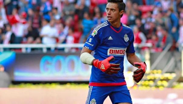 El Rebaño Sagrado anunció que Antonio Rodríguez se unirá al equipo para el siguiente torneo