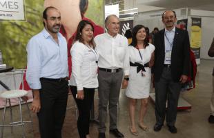 Instituto tecnológico de monterrey reconoce a gobierno del estado acciones para fortalecer industria automotriz
