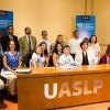 UASLP presenta 10ª Convivencia Atlética Universitaria