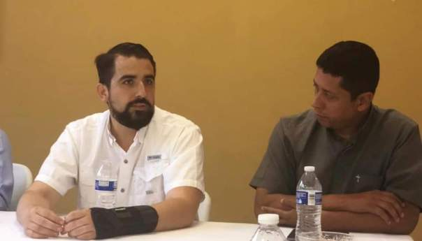 Irregular Centro de Transferencia de Migrantes en San Luis Potosí, advierte diputado Rubén Guajardo