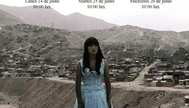 """Por #DíaNaranja 25 de junio, proyectarán la cinta """"La teta asustada"""""""