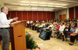 Inmujeres reconoce avances en políticas de igualdad de género en SLP