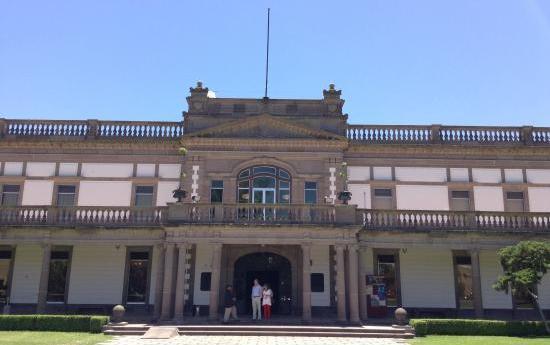 Charlas Nocturnas en el Museo Francisco Cossío