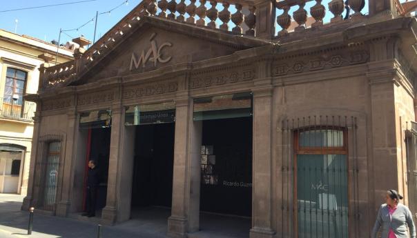 """Se presentará el libro """"Arte Contemporáneo en San Luis Potosí: 12 Artistas"""""""