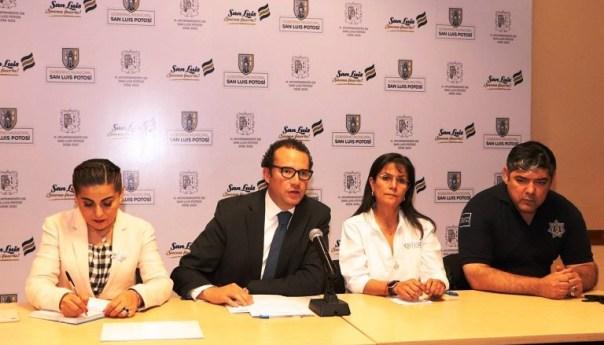 Suma de acciones y recursos municipales para atender alerta de género