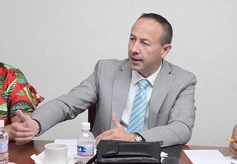 Coordinadores de diferentes fracciones parlamentarias avalan el presupuesto de egresos contemplado por el congreso del estado para el ejercicio fiscal 2020