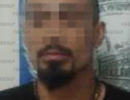 FGE detiene a hombre por presunto robo a establecimientos comerciales de villa de ramos