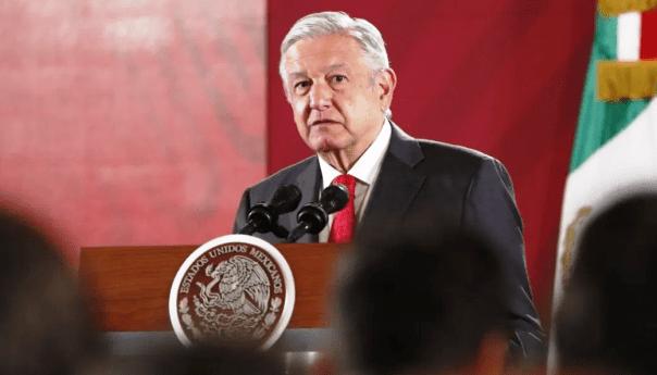 AMLO expresa condolencias a JM Carreras por fallecimiento de Oralia López