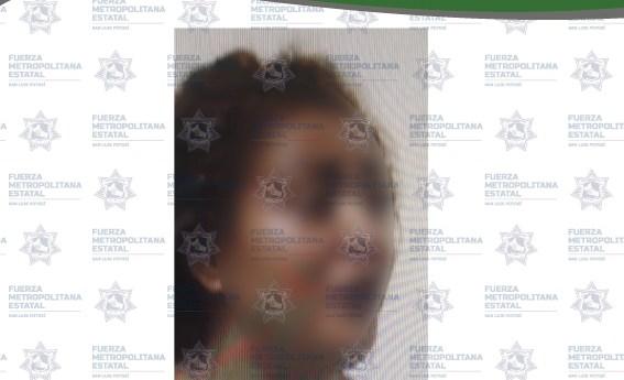 Por abuso de confianza, una mujer fue detenida