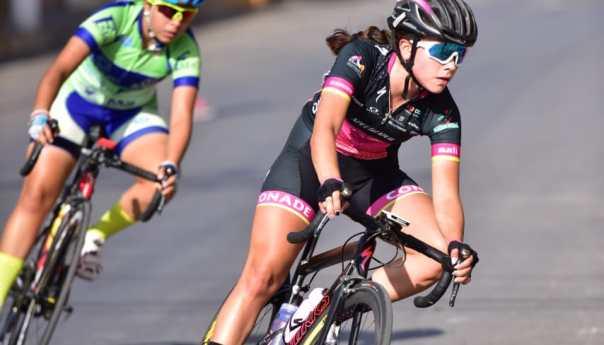 Anuncian la realización del gran premio de ciclismo de soledad