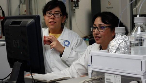 Brinda laboratorio nacional de biotecnología agrícola, médica y ambiental 8 mil servicios anuales a 180 clientes