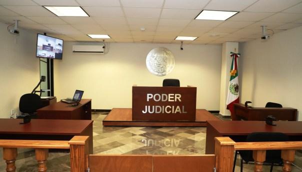 Poder judicial del estado pone en operación el sistema mercantil oral