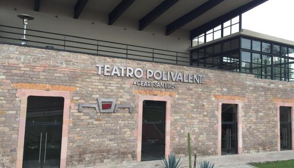 Próximamente la Compañía Teatro entre 2 estará en San Luis Potosí