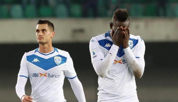 Mario Balotelli, vuelve a ser víctima de racismo en Italia