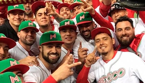 La Selección mexicana de Beisbol está en el de regreso tras su exitoso pase a los juegos olímpicos de Tokio 2020