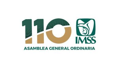 Realizará IMSS su 110 Asamblea General Ordinaria en la Unidad de Congresos del CMN SXXI