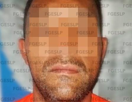 Captura fiscalía a presunto implicado en homicidio en mexquitic de carmona