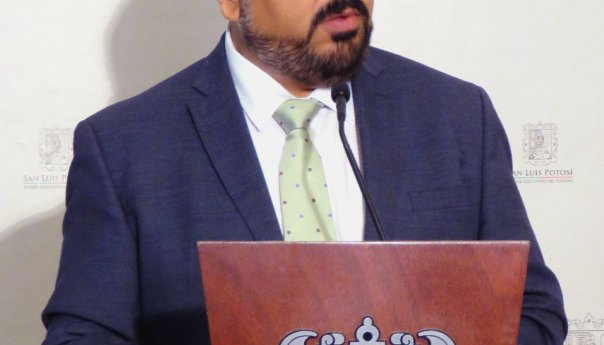 SLP instrumenta acciones para la prevención y combate a la corrupción