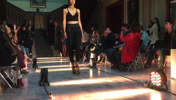 Dan a conocer las ganadoras del 1er. Concurso de Diseño de moda joyería y accesorios