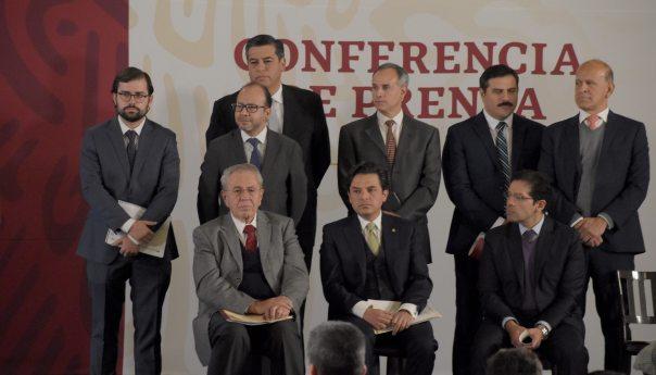 El sistema de salud funcionará bajo los principios de universalidad, reducción de la desigualdad y combate a la corrupción: Jorge Alcocer Varela