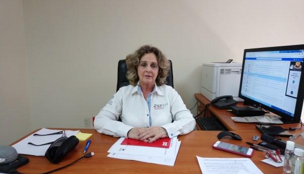 Presenta secretaría de salud las acciones preventivas en albergues durante la jornada invernal 2019-2020