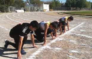 Convocan en soledad de graciano sánchez a la etapa municipal de los juegos nacionales CONADE 2020