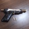 FME detiene a dos sujetos por portación de armas de fuego
