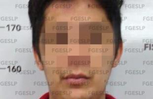 Fiscalía resuelve homicidio de líder comerciante de SLP; hay un detenido