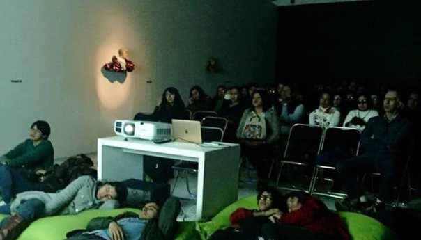 """""""Cronos"""" de Guillermo del Toro, este viernes en el MAC"""