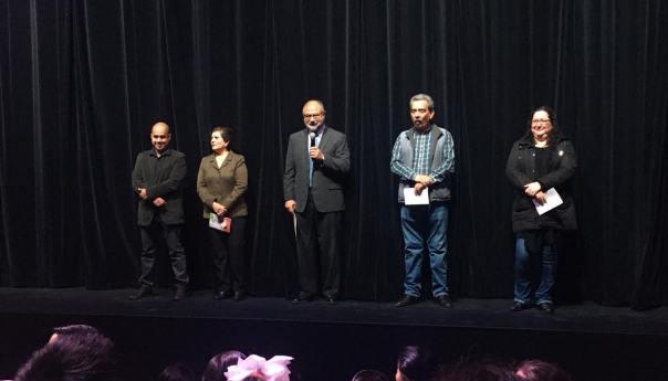 Arranca en San Luis Potosí el Programa Nacional de Teatro Escolar 2020