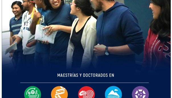 ¡No te quedes fuera!, abre IPICYT convocatoria para posgrados 2020