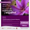 """Conferencia """"Creación poética en lenguas indígenas"""""""