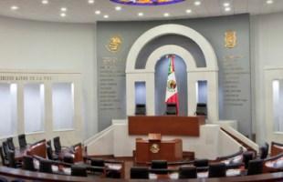 Se fortalece el régimen de rendición de cuentas: se aprueba reforma a  la ley de fiscalización y rendición de cuentas del estado de San Luis Potosí