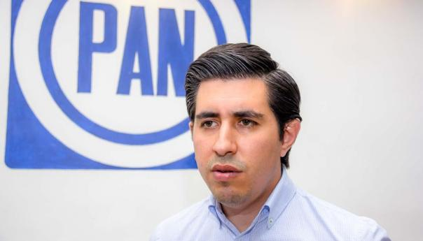 Exige PAN municipal destitución de Jiménez Arcadia