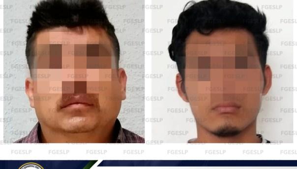 Fiscalía detiene a dos hombres por homicidio ocurrido frente a mariscos de la carretera 57
