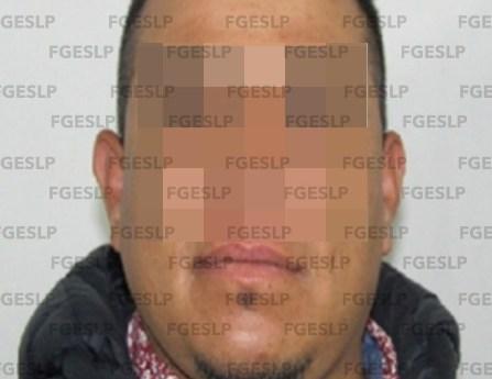 FGE logra sentencia condenatoria para un sujeto acusado de tentativa de homicidio en Mexquitic