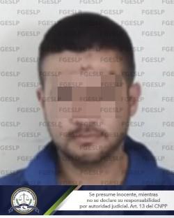 Por presunto robo domiciliario fue detenido por la fiscalía un hombre en cárdenas