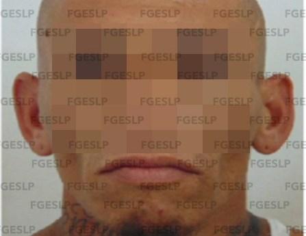 FGE obtiene prisión preventiva para hombre acusado de robo en SLP