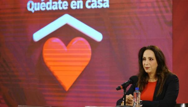 Hoy inició el registro de personas trabajadoras del hogar y trabajadores independientes al Crédito Solidario a la Palabra