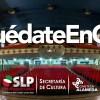 Cineteca Alameda transmitirá película tének dentro del programa federal Contigo en la distancia