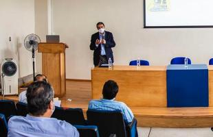 Investigación, aprovechamiento racional y conservación de recursos naturales renovables del Estado, misión del Instituto de Investigación en Zonas Desérticas de la UASLP