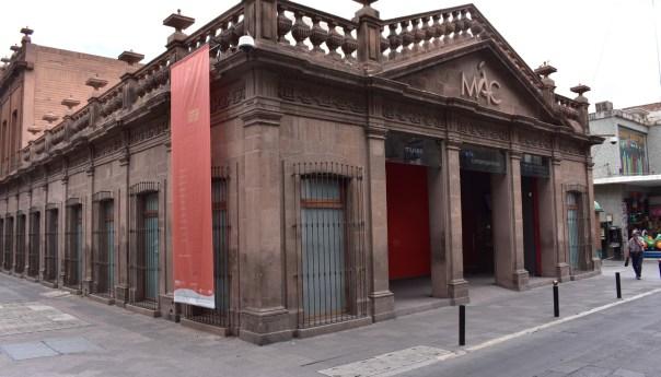 Museo de Arte Contemporáneo reabrirá puertas a partir de la próxima semana